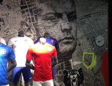 Nike Store Design (NikeTown, London)