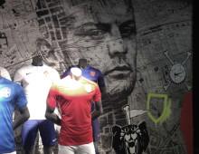 Nike Store Refit (NikeTown, London)