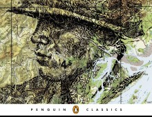 Penguin Classics: The Centurions