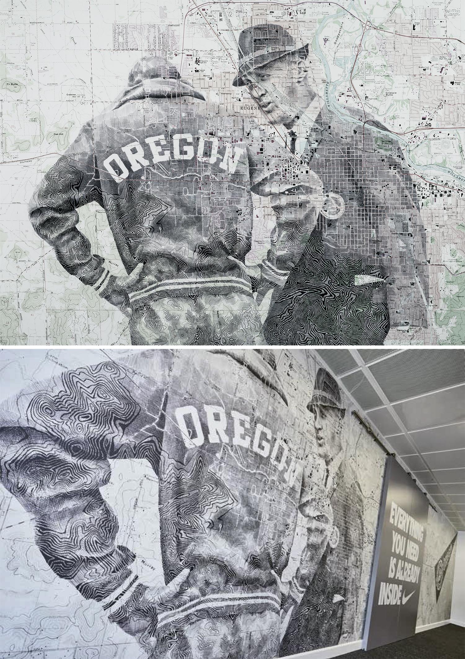 Oregon A_1500